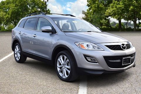 Pre-Owned 2012 Mazda CX-9 Grand Touring Grand Touring