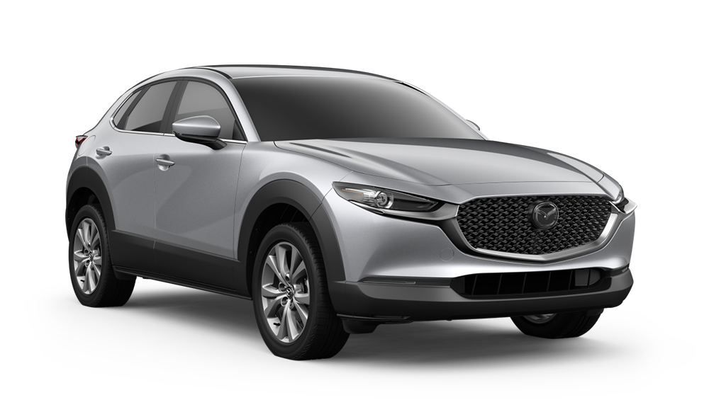New 2020 Mazda MAZDA CX-30 Preferred Package