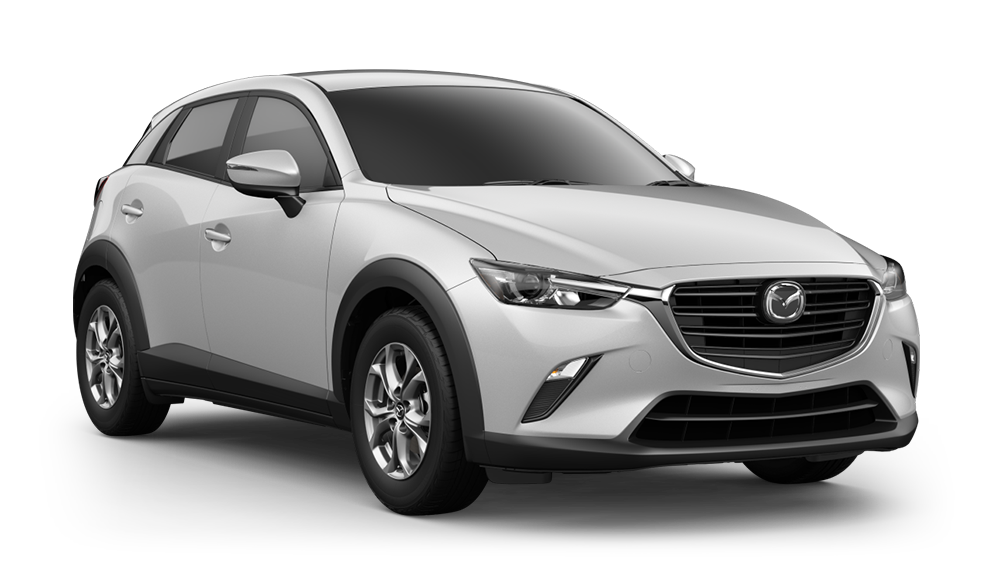 Mazda Cx 3 >> New 2020 Mazda Cx 3 Gx Awd