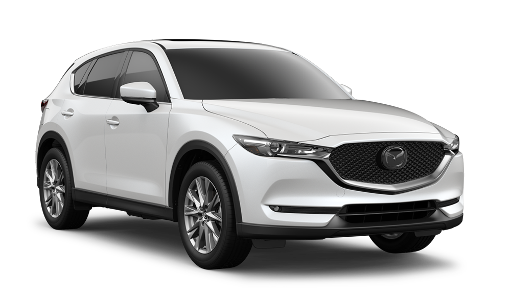 New 2020 Mazda MAZDA CX-5 Grand Touring Reserve