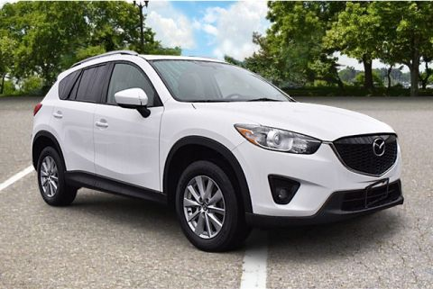 Pre-Owned 2015 Mazda CX-5 Touring Touring